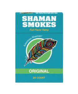 CBD Shaman Smokes