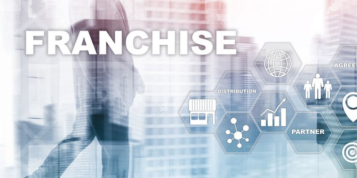 Franchise Opportunities Picture