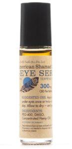 CBD Under Eye Serum